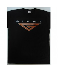 Giant -Time to Burn Tour '92 T-shirt